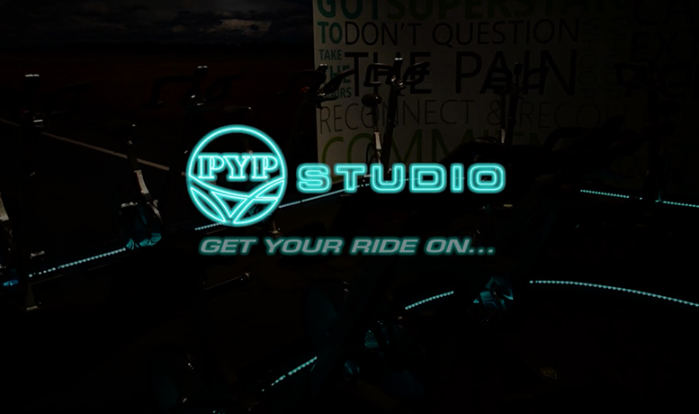 PYP Studio – Get Your Ride On