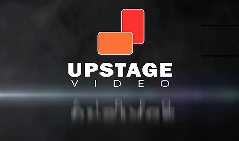 Upstage Video Motion Graphics
