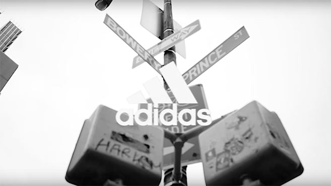 The Freedom to Move – New adidas Warp Knit Collection