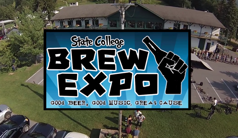 Brew Expo 2015