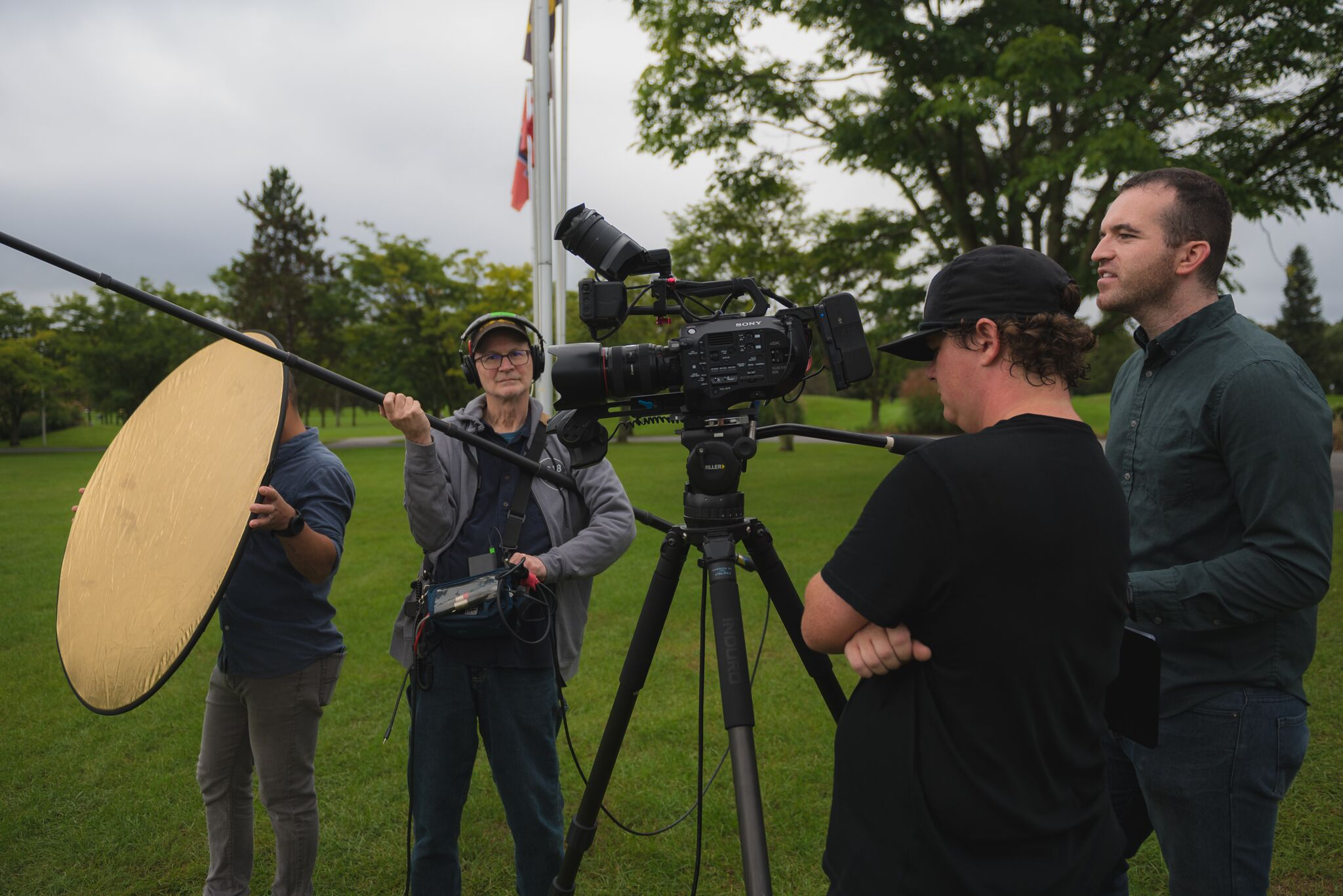 Video Service In State College Pennsylvania
